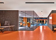 mastermac studio opens with maccreative architecture line...