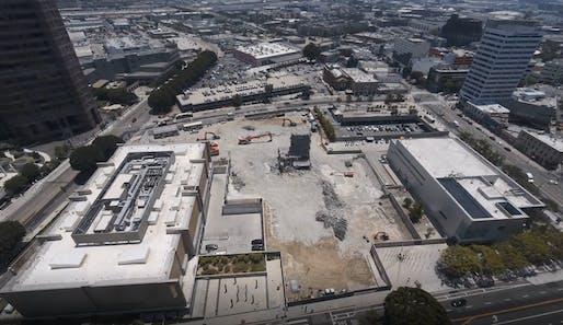 Image: City of Los Angeles Bureau of Engineering