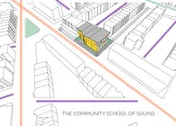 The Community School of Sound