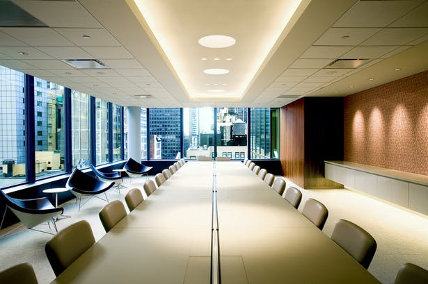 L'OREAL CORPORATE OFFICES