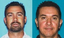 Two California fake civil engineers face up to 257 years in prison