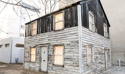 The home of civil rights activist Rosa Parks is now up for auction
