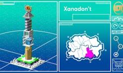 Gamespace Urbanism: understanding reality through simulation