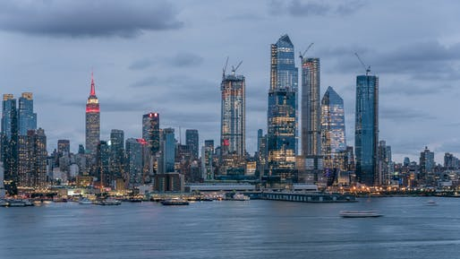 The median price for a condo unit in Manhattan is currently $2.3 million, according to a StreetEasy analysis. Photo: Maciek Lulko/Flickr