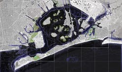 Landscape research project takes on Long Island's Jamaica Bay