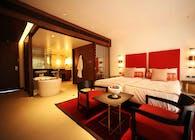 Alila Diwa Rooms