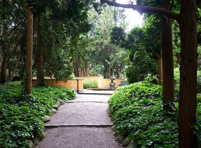 Royal Danish Horticultural Society Garden. Photo courtesy of Bertelsen & Scheving.
