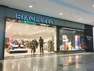 RIACHUELO S.A 2017