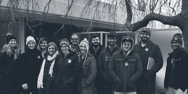 Undergraduate Project Team