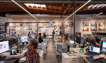 Archinect's Guide to Job Titles: Studio Director
