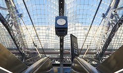 More than two decades in the making, SOM's new Moynihan Train Hall opens in NYC