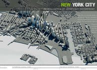 Revitalization of Jersey City waterfront