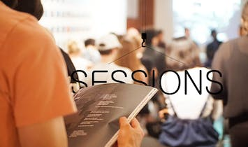Archinect Sessions: Live Panel on The Current State of LA's Architecture Student Publications