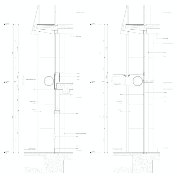 Storefront Sections