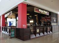 Mall Bar restaurant