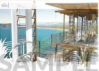 Panama hotel concept