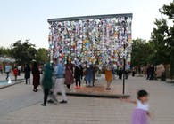 CD Pavilion ( A Few Drops Pavilion )-AshariArchitects