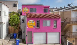 "Manhattan Beach ""Pink Emoji House"" showcases tension between home owner's rights and the regulating influence of local government"