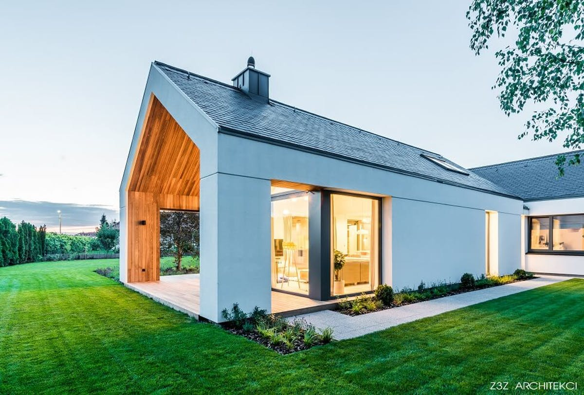 Create Modern Architecture That Is Built To Last With Cupa Pizarras Natural Slate News Archinect