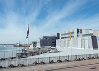 International Sailing Centre, Scheveningen