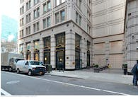 461 Fifth Avenue - Lobby, Storefront, & Plaza Renovation