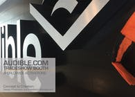 Audible Booth