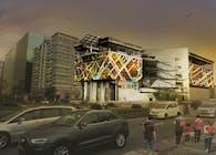 Macau Museum of Urban Planning
