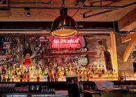Eside Bond - Restaurant / Bar