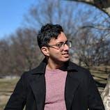 Rohan Cherayil