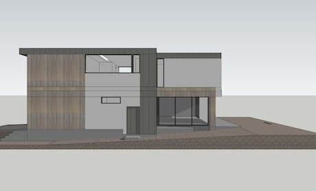 Personal Residence Remodel