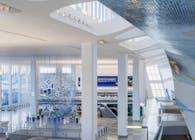 LaGuardia Airport Terminal B