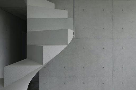 "<a href=""https://archinect.com/firms/project/150187609/house-in-ashiya/150187614"">House</a> in Ashiya, Japan by <a href=""https://archinect.com/jutok"">Kazunori Fujimoto</a>; Photo: Kazunori Fujimoto"