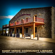 Camp Verde Community Library