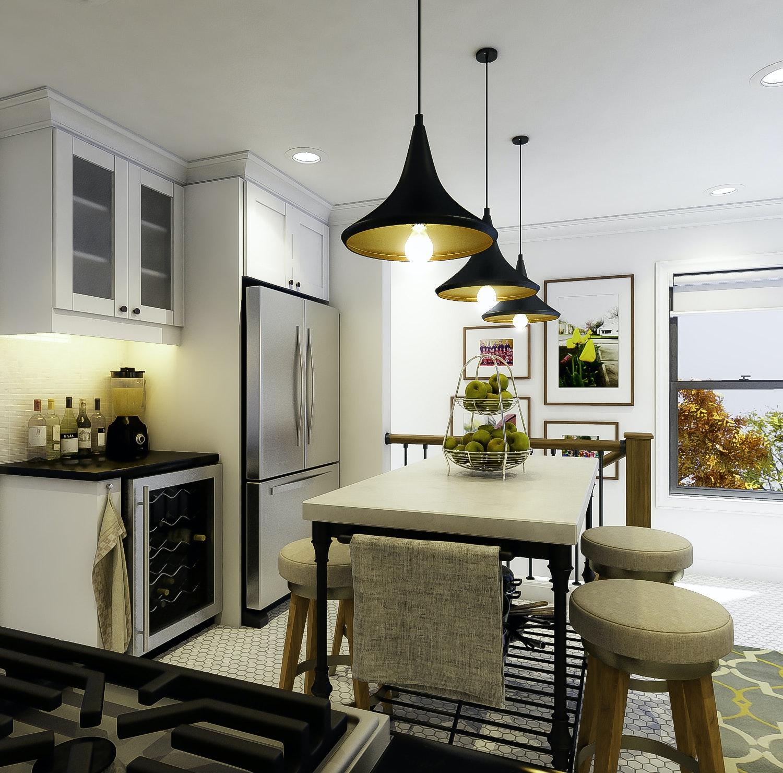 ellen s kitchen renovation aldrin cruz archinect rh archinect com