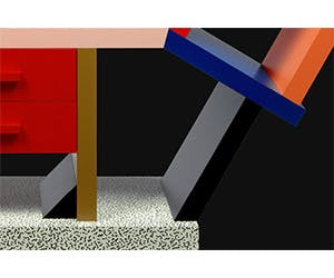 Ettore Sottsass: Design Radical