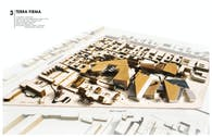 TERRA FIRMA_Urban Regeneration Plan for Granary Neighborhood in Jiyuan City