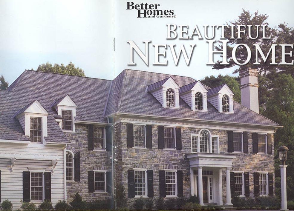 Real Estate Resume%0A New multi family homes  Philadelphia suburbs  PA  McIntyre Capron