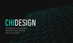 Don't forget to register for the first ChiDesign competition by August 7!