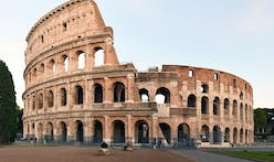 LEGO to release 9,035-piece set of the Colosseum in Rome
