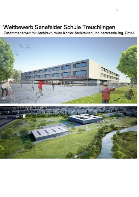 Treuchlingen School