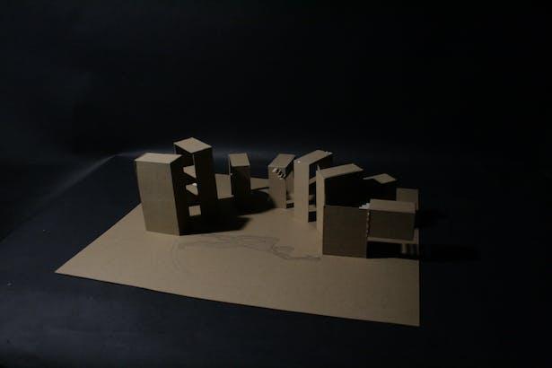 Part 2: first design