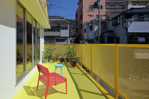 photo by Kei Sugino