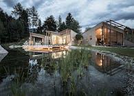 Seehof: a garden architecture