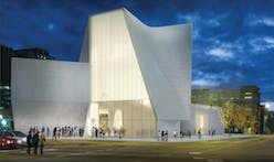Some of the most exciting new museum spaces opening in 2018