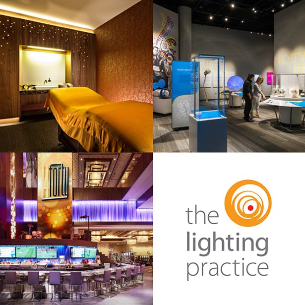 Clockwise: AHS Chambers Center for Well Being, The Franklin Institute: The Karabots Pavilion, Horseshoe Baltimore Casino
