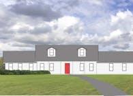 Lawhon Residence