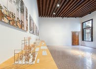 Venice Architecture Biennial Exhibition - Torii