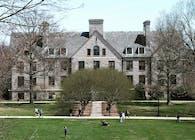 Connecticut College, 22 buildings (1914-1995) - Campus-Wide Building Envelope Assessment
