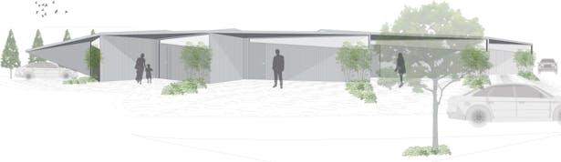 Exterior View 02
