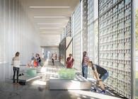 Museum Expansion